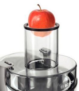Lavare estrattore o centrifuga appena dopo l'uso fa risparmiare tanto tempo