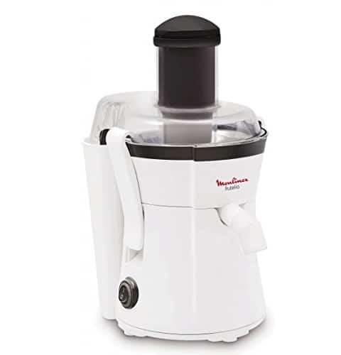 Recensione Moulinex JU350B39 - Oasi del succo