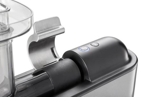 Recensione Philips HR1894:80 - Oasi del succo - Tecnologia MicroMasticating