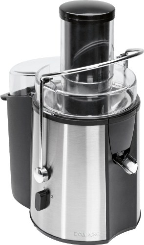 Recensione centrifuga Clatronic AE 3465 - Motore da 1000 watt - Oasi del succo
