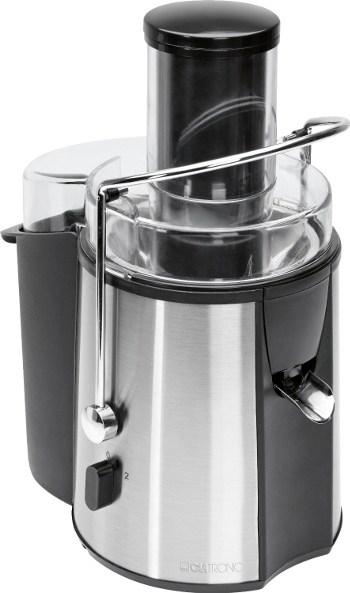 Recensione centrifuga Clatronic AE 3532 - Motore da 1000 watt - Oasi del succo