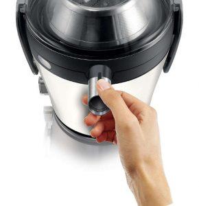 Recensione centrifuga Philips HR1869_30 - Sistema anti-goccia - Oasi del succo
