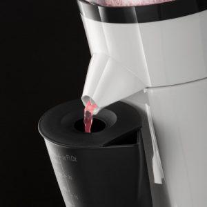 Recensione centrifuga Russell Hobbs 20365-56 - Capacita 750 ml - Oasi del succo